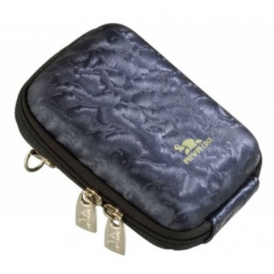 Riva 7023 PU Dark Blue perl