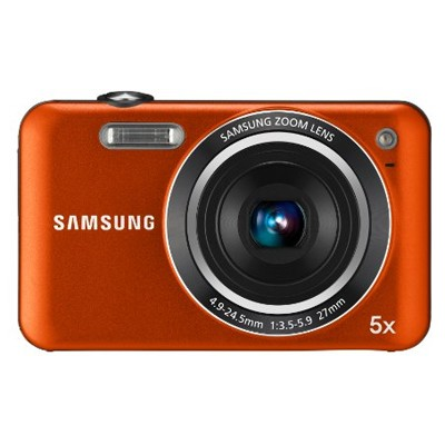 Samsung ES75 Orange