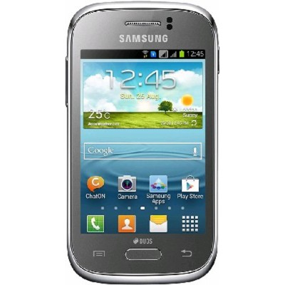 Samsung Galaxy Young DUOS GT-S6312MSASER