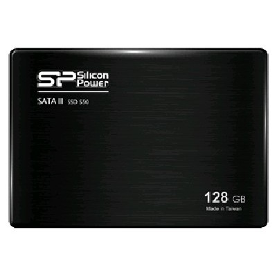 Silicon Power SP128GBSS3S50S25