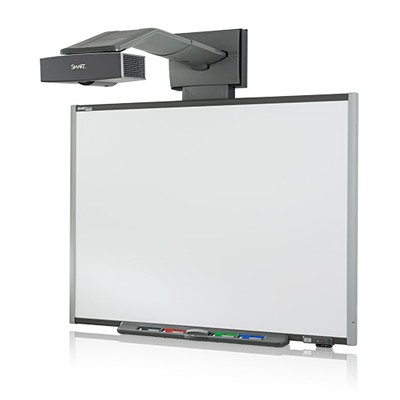 Smart Board 680i4 Dual touch