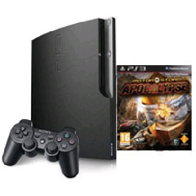 Sony PlayStation 3 PS719195184
