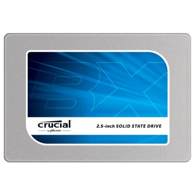 Crucial CT1000BX100SSD1