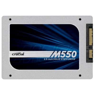 Crucial CT128M550SSD1