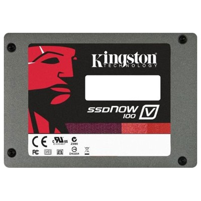 Kingston SV100S2-128GZBK