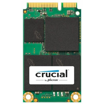 Crucial CT250MX200SSD3