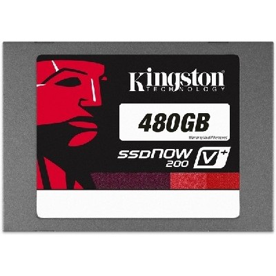 Kingston SVP200S3B7A-480G