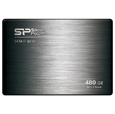 Silicon Power SP480GBSS3V60S25