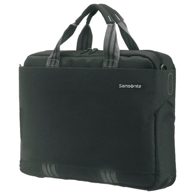 Сумка Samsonite V76*001*01 Gray