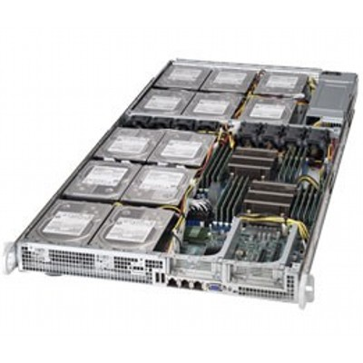 SuperMicro SYS-6017R-73THDP+