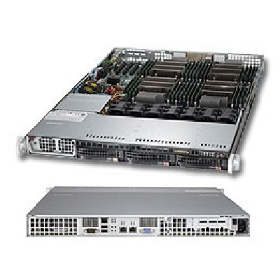 SuperMicro SYS-8017R-TF+