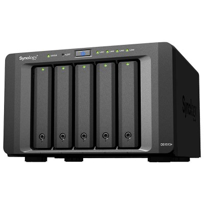 Synology DS1513+