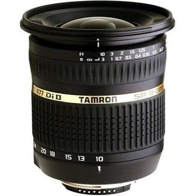 Tamron SP AF 10-24/3.5-4.5 DiII LD iF Canon