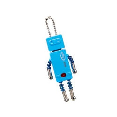 Team Group 8GB E902 T-Bot Drive Blue