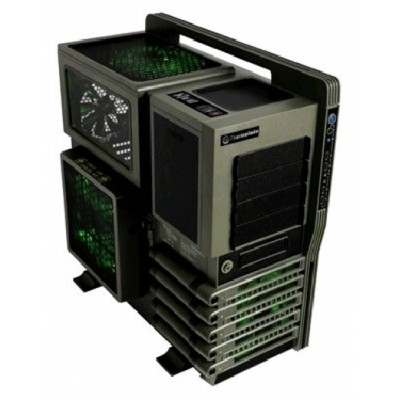 Thermaltake Level 10 GT Battle Edition VN10008W2N