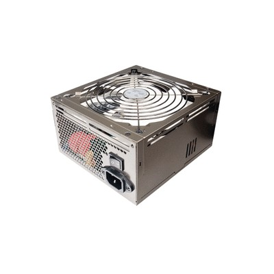 Thermaltake Toughpower QFan 500 W v 2.2