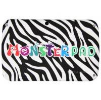 TurboPad MonsterPad White