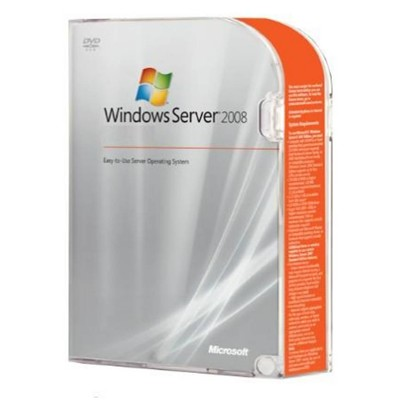 Microsoft Windows Server Enterprise 2008 P72-03679