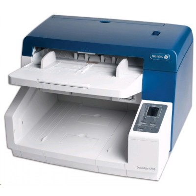 Xerox DocuMate 4790 Basic