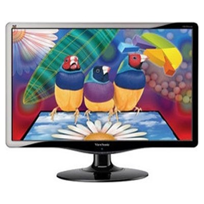 ViewSonic VA1931W-LED