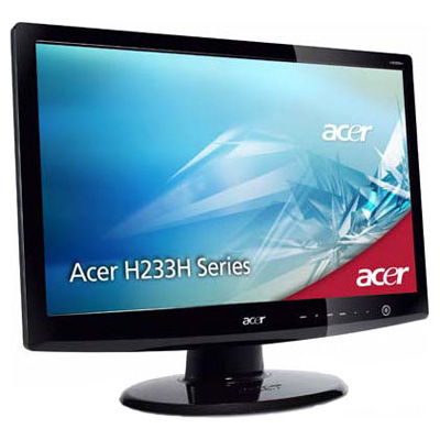 Acer H233HEbmid