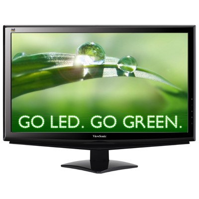 ViewSonic VA2448-LED