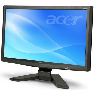 Acer X243HAb