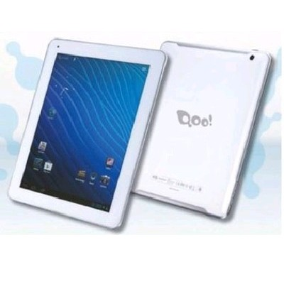 3Q Tablet PC Qoo RC0813CM-W