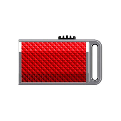 A-Data 16GB USB S701 Red