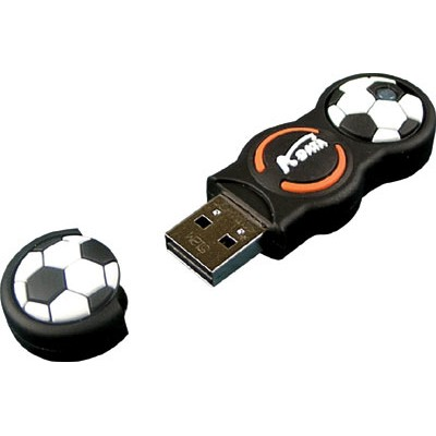 A-Data 2GB RB16 Football Disk Black