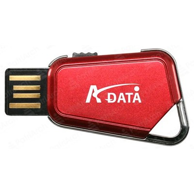 A-Data 2GB PD17 Red