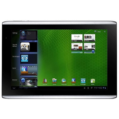 Acer Iconia Tab A501 XE.H6QEN.024