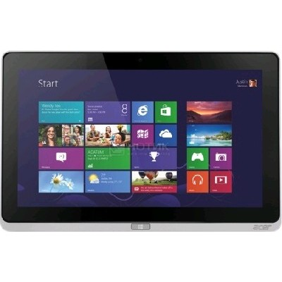 Acer Iconia Tab W700-53314G12as NT.L0EER.001
