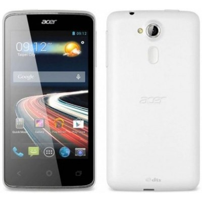 Acer Liquid Z160 HM.HESEE.002