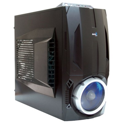 AeroCool AeroEngine Plus Black