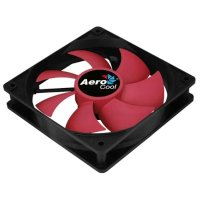 AeroCool Force 12 Red
