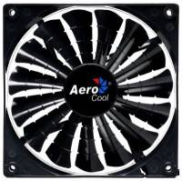 Aerocool Shark Black Edition 14см