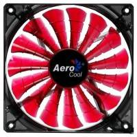 Aerocool Shark Devil Red Edition 14см