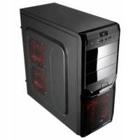 AeroCool V3X Advance Black Edition 600W