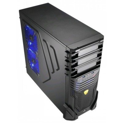 AeroCool VS-3 Advance Black Edition 4713105954562