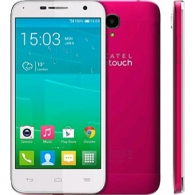 Alcatel OneTouch IDOL 2 Mini 6016X White Hot Pink