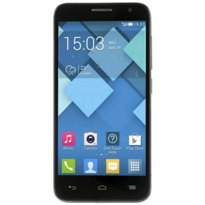Alcatel OneTouch IDOL 2 Mini L 6014X Dark Chocolate