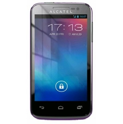Alcatel OneTouch M