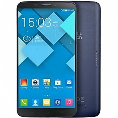 Alcatel OneTouch Scribe Pro 8020D HERO +BT
