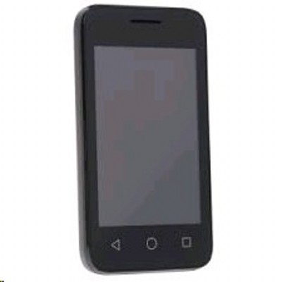 Alcatel Pixi 3 4009D Black