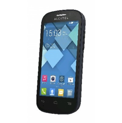 Alcatel POP C3 4033D Bluish Black
