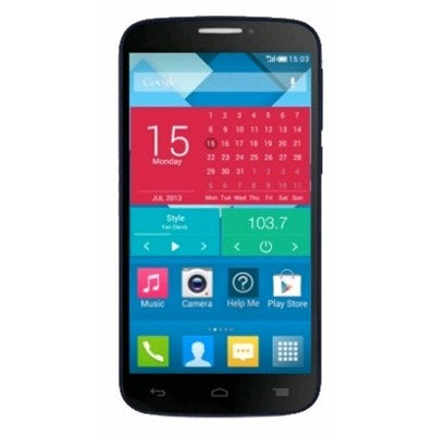 Alcatel POP C7 OT7041D Bluish Black