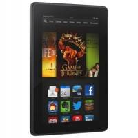 Amazon Kindle Fire HDX 7'' 64GB Black