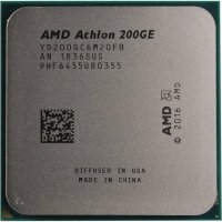 AMD Athlon 200GE OEM