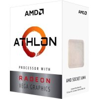 AMD Athlon 220GE BOX